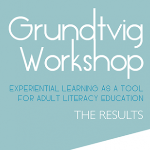 """Experiential Learning…"" Grundtvig Workshop – tbc."