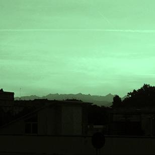 Aurora Sonora: meraviglie al crepuscolo.