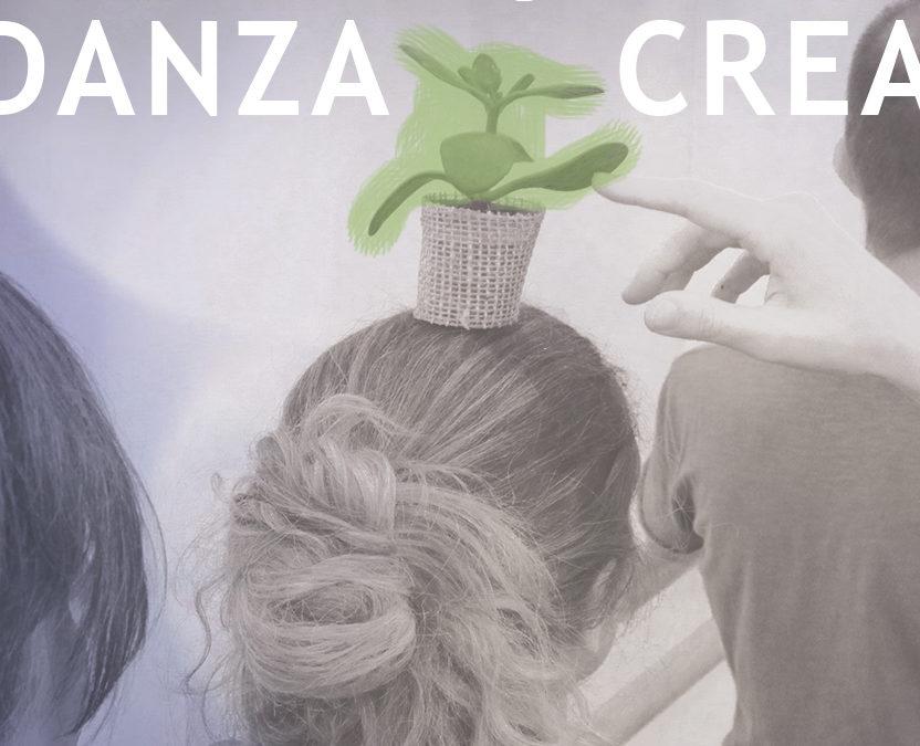 TrasFormAzioni – workshop di danza creativa.